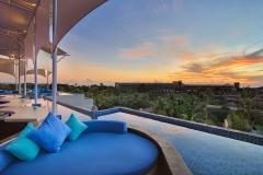 BLU Sky Lounge