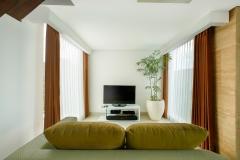 De Vins Suite Room