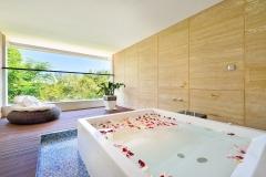 Whirlpool Suite Room