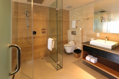 Quad Whirlpool Suite Room
