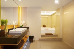 Nari Spa - Couple Room